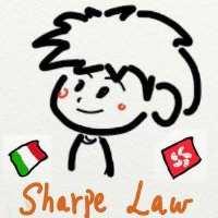 Sharpe Law