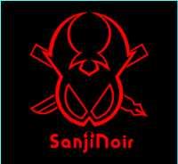 -SanjiNoir-黑侍樂讀-
