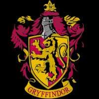 Gryffindor P