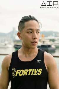 教練Ivan AIPfitness.com